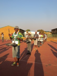 cullinana and soweto 163