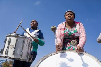 drumgirls